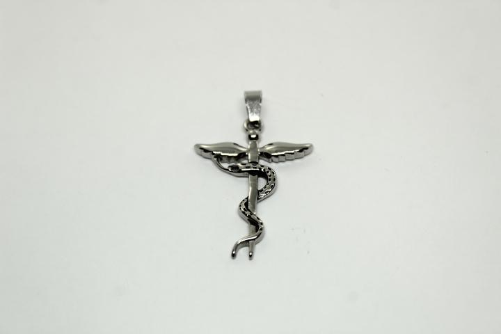646f047588e Dije símbolo medicina.
